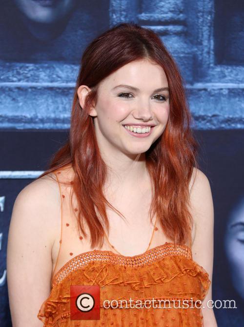 Hannah Murray 2