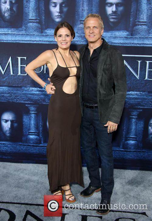 Los Angeles premiere of 'Game of Thrones'