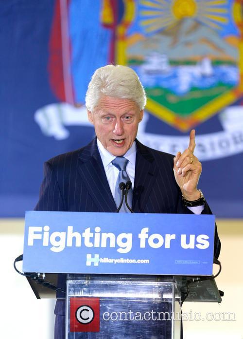 Bill Clinton 5