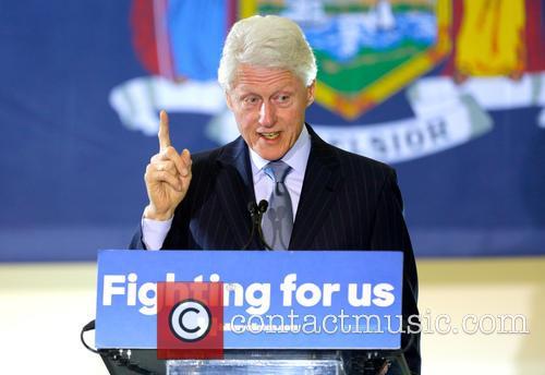 Bill Clinton 6