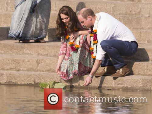 Duke Of Cambridge and Duchess Of Cambridge 10