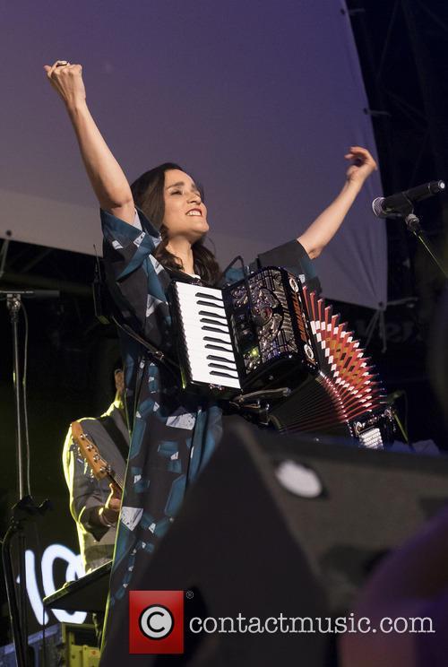 Julieta Venegas 8