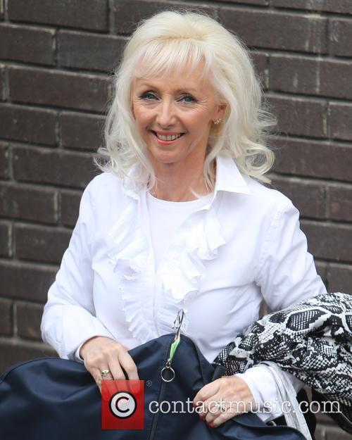 Debbie Mcgee 5