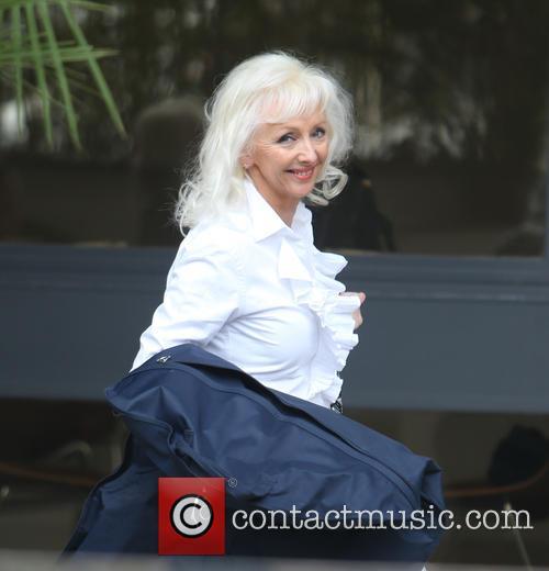 Debbie Mcgee 6