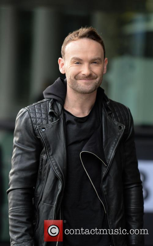 Kevin Simm 6