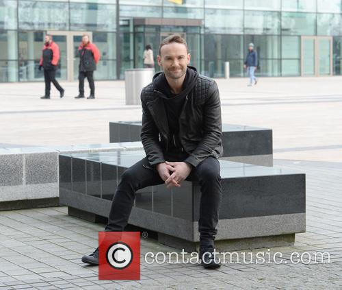 Kevin Simm 11