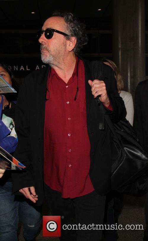 Tim Burton 5