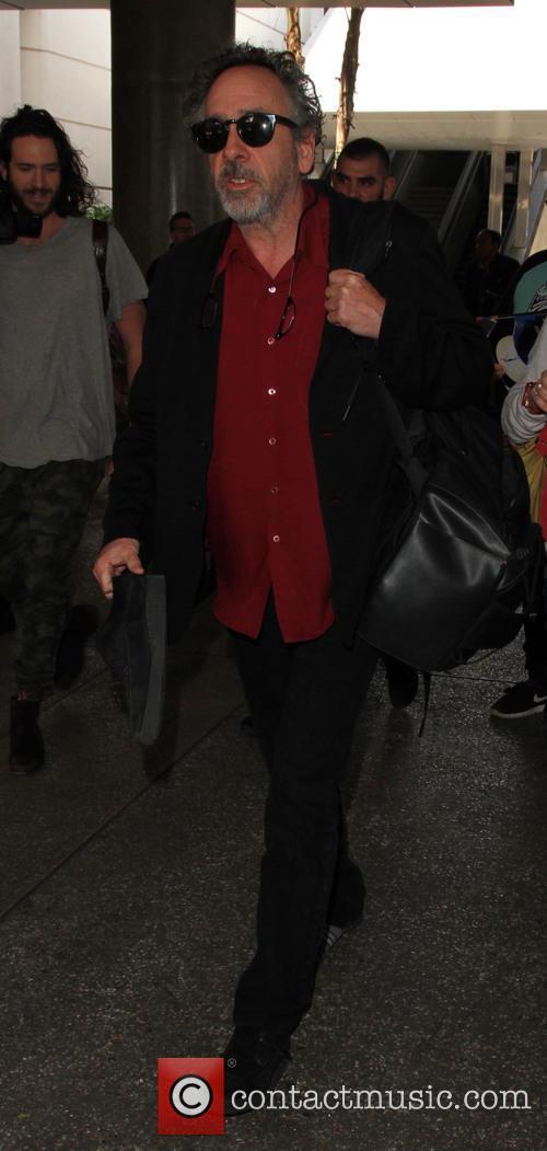 Tim Burton 8