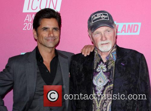 John Stamos and Mike Love 2
