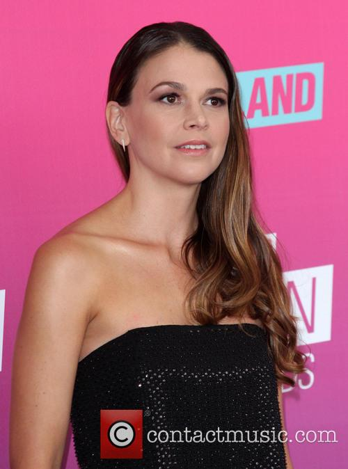 Sutton Foster 2