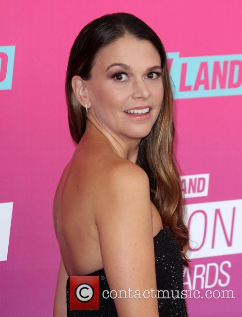Sutton Foster 3