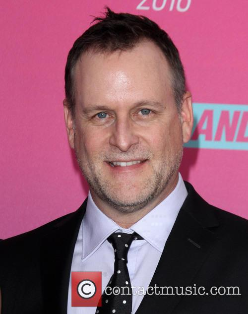 Dave Coulier 4
