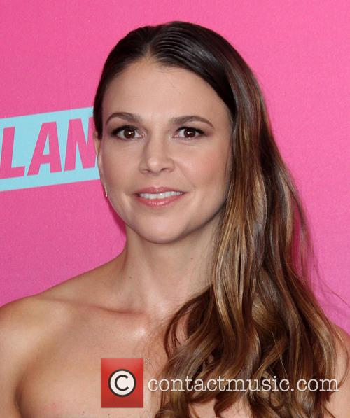 Sutton Foster 7