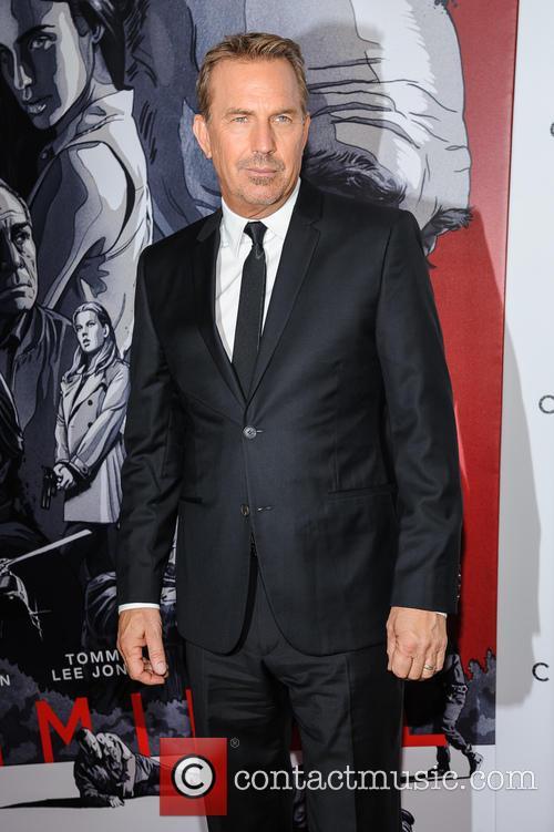Kevin Costner 2