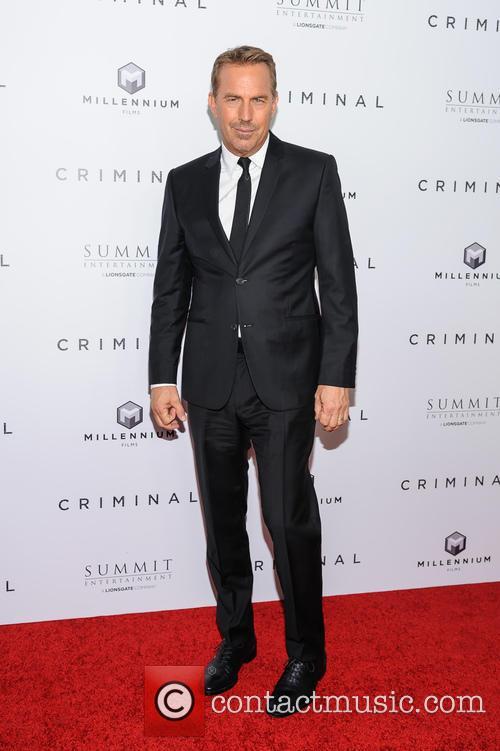 Kevin Costner 4