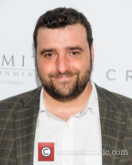 david krumholtz movies and tv shows