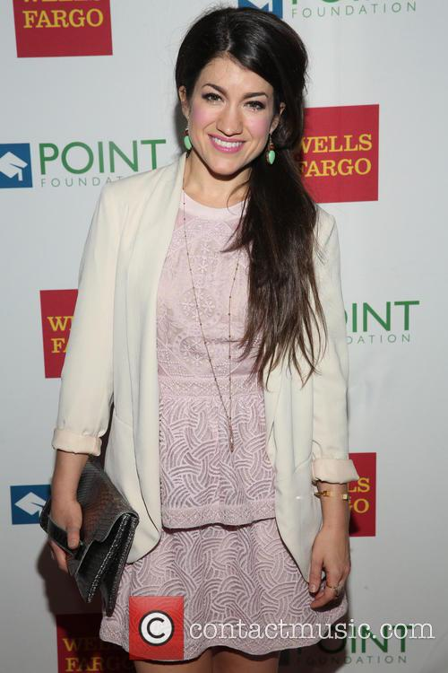 Sarah Stiles 1