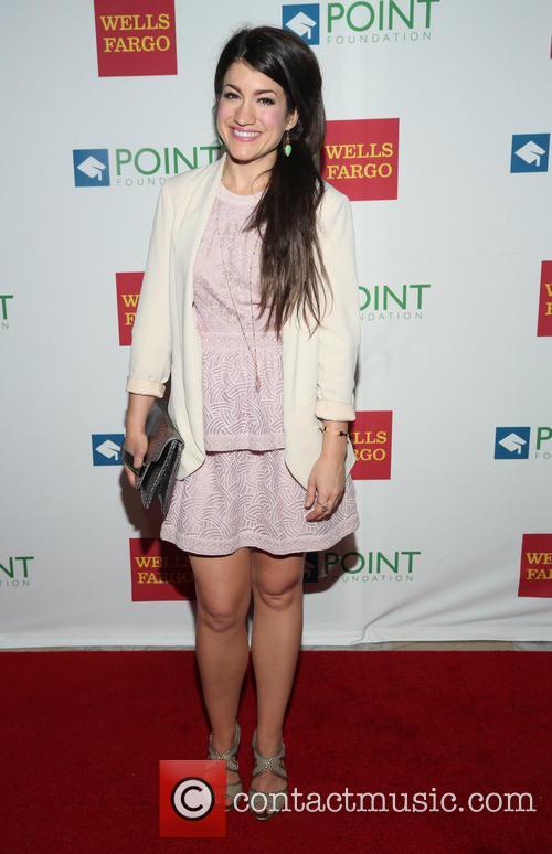 Sarah Stiles 3
