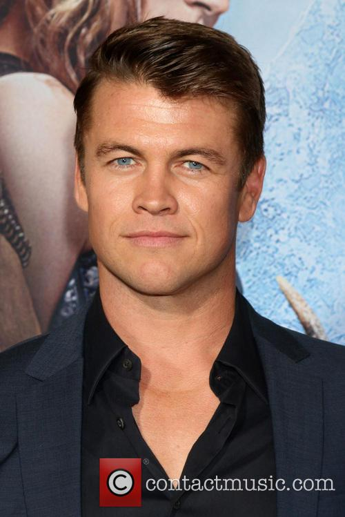 Luke Hemsworth | News, Photos and Videos | Contactmusic.com