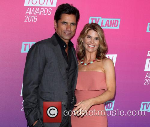 John Stamos and Lori Loughlin 10