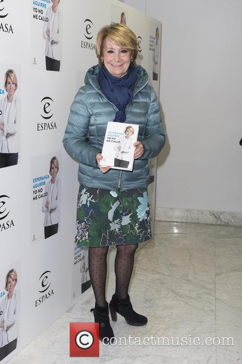 Esperanza Aguirre 5