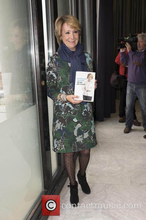 Esperanza Aguirre 8
