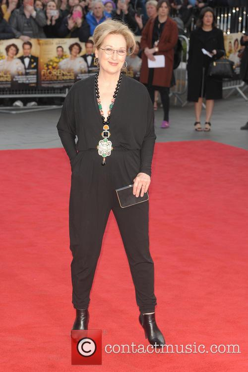 Meryl Streep Reveals 'Addiction' To British Daytime Tv