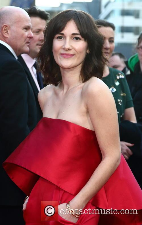Sarah Solemani 1