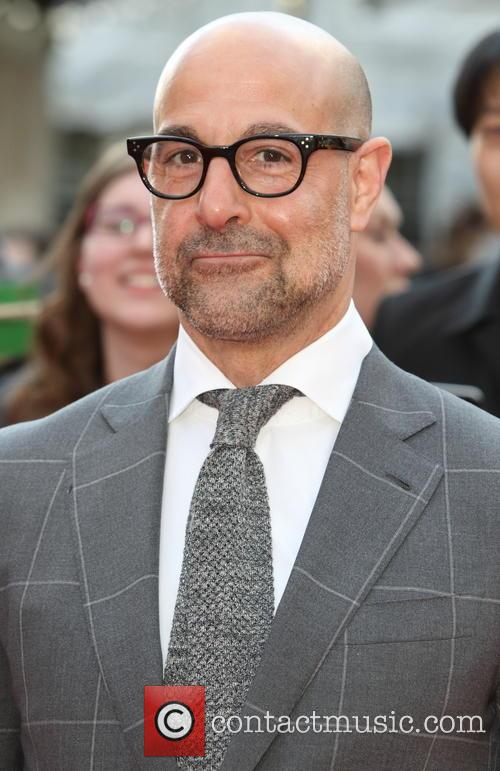 Stanley Tucci 2