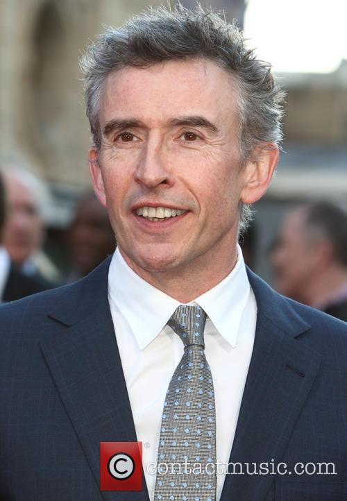Alan Partridge Is Returning To The Bbc, Confirms Steve Coogan