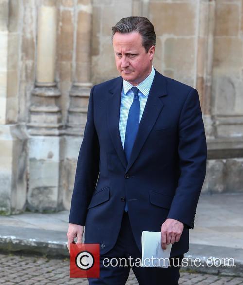 David Cameron 3