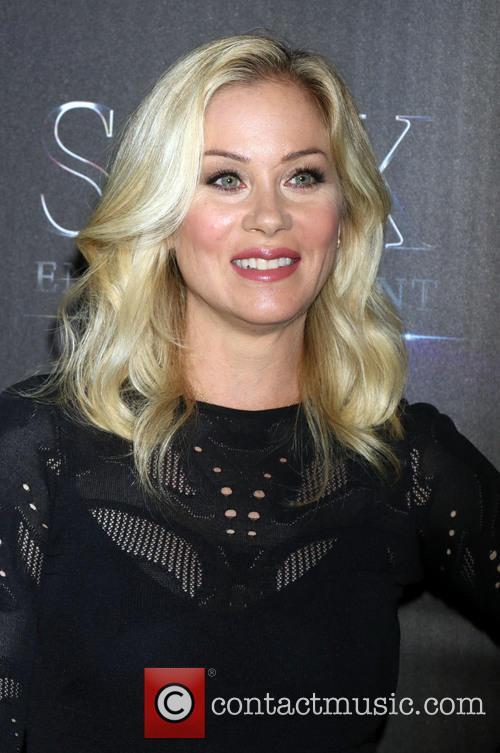 Christina Applegate 2