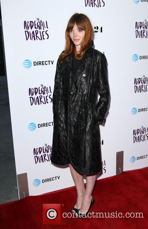 Adderall Diaries Premiere