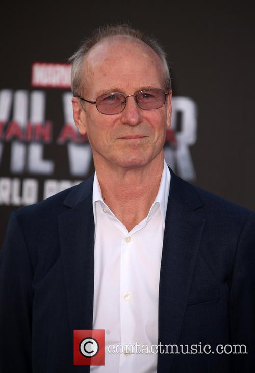 William Hurt 2