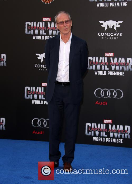 William Hurt 5