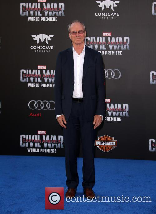 William Hurt 10