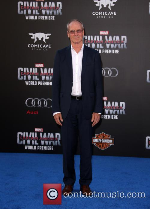 William Hurt 11