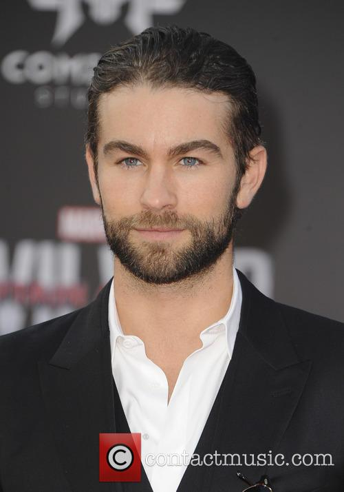 Chace Crawford 3