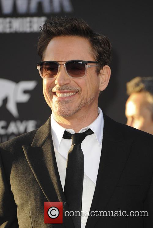 Robert Downey Jr. 2