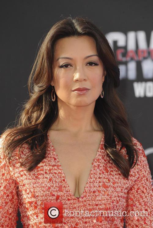 Asian Actress Casting 42