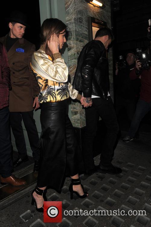 Cheryl Fernandez-versini and Liam Payne 5