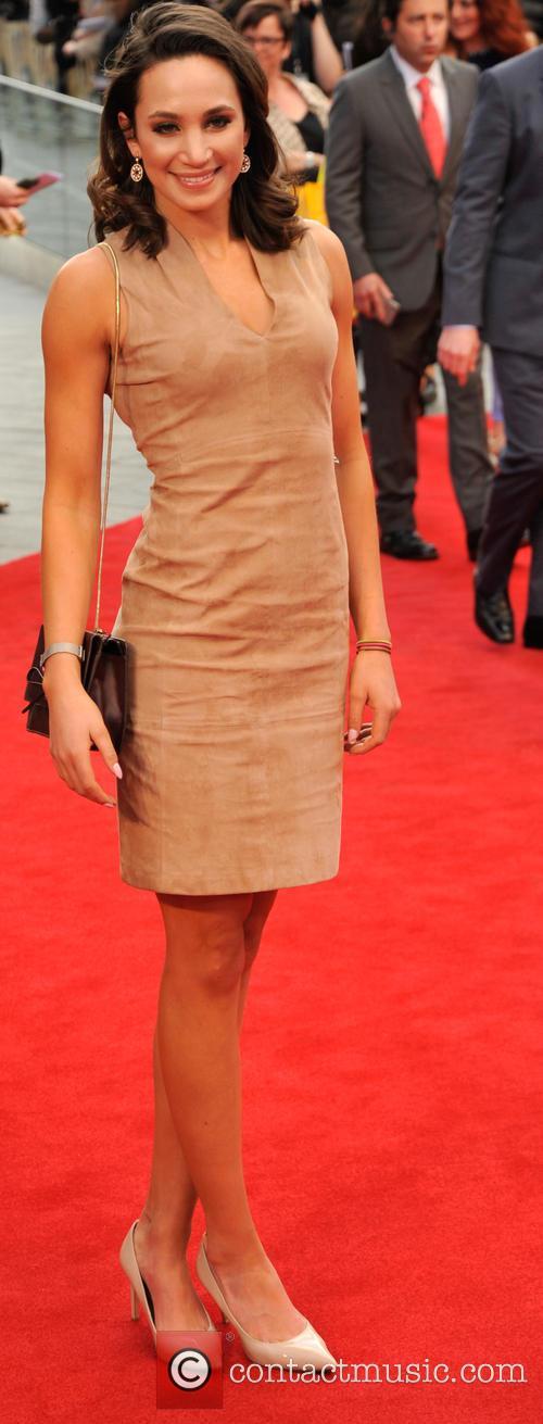 Laura White 1