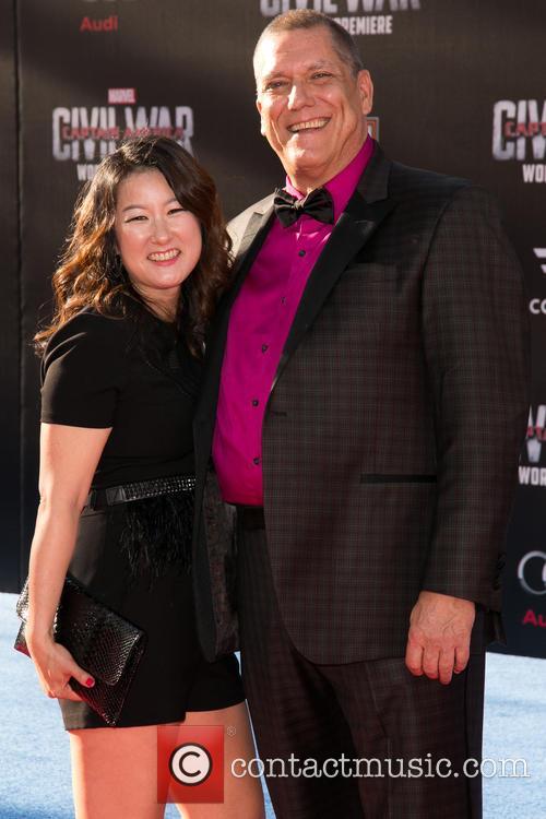 Christine Yoo and Bob Layton 2
