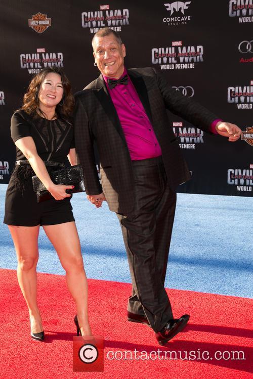 Christine Yoo and Bob Layton 3