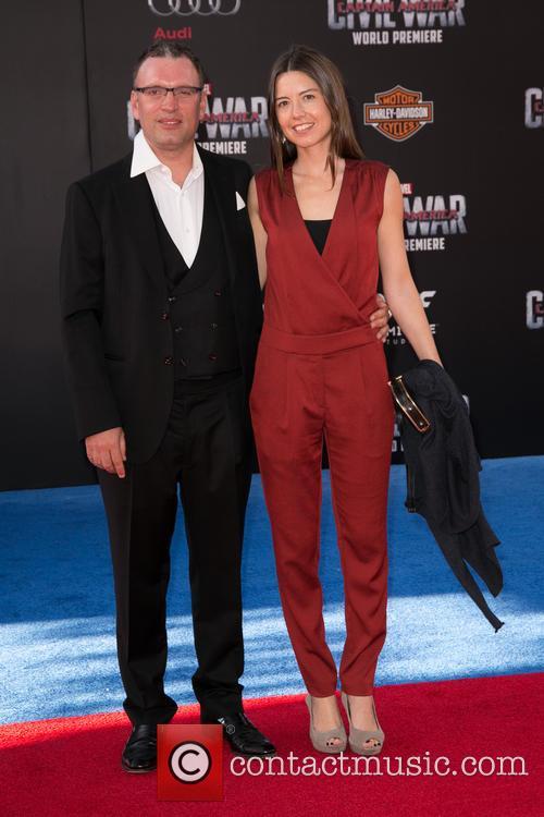 Henry Jackman and Victoria De La Vega 1