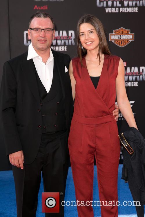 Henry Jackman and Victoria De La Vega 2