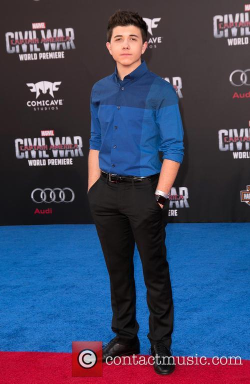 Bradley Steven Perry 1