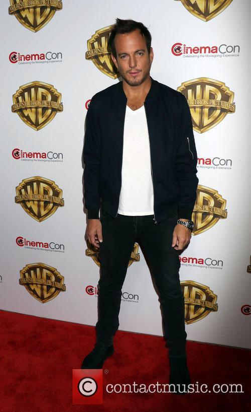 Warner Bros Presentation at Cinemacon Las Vegas
