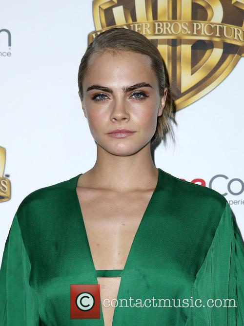 Ten Little Known Facts About 'Suicide Squad' Star Cara Delevingne