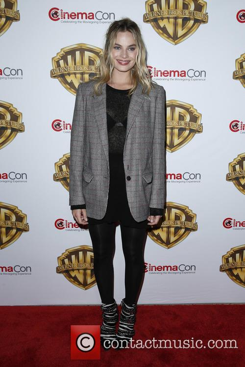 Margot Robbie 2
